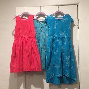 Girl Dress Lot